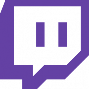 Placeholder for picture of Twitch streamer