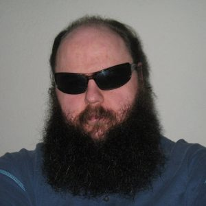 Picture of Blind Ryan